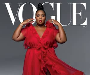 awesome, beautiful, and lizzo image