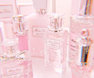 luxury, pastel, and theme image