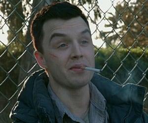 smoking, season 5, and tv show image