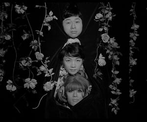 cinematography, film, and japan image