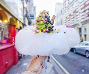 london desserts image