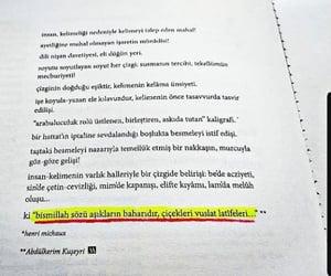 alıntı, yazar, and türkçe sözler image