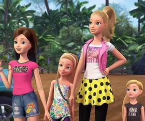 barbie, movie, and barbie movie image