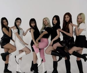 chic, elkie, and gg image