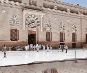 arabian, architecture, and islam image