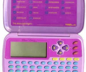 90's, retro toy, and 90's gadget image