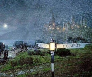 always, filme, and hogwarts image