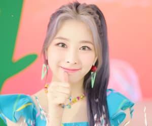 girl group, girlgroup, and seo yunkyoung image