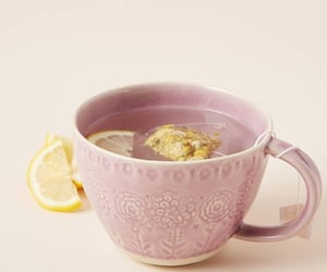soft, aesthetic, and chamomile image