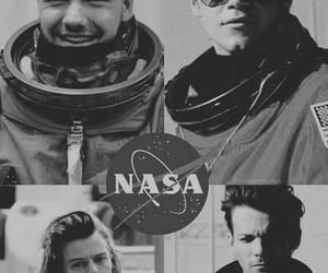 astronauts, drag me down, and one direction image