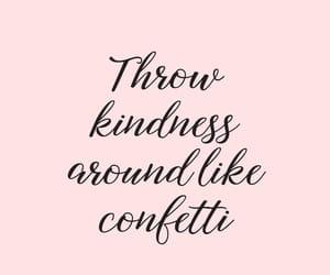 beautiful, inspiration, and kindness image