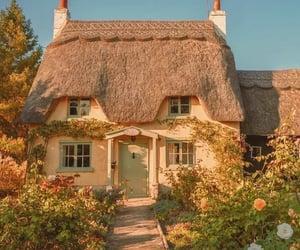 cottage, aesthetic, and cottagecore image