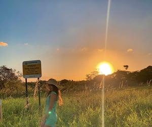 GI, photography, and sunset image