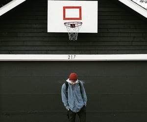 beanie, boy, and tumblr image
