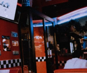 aesthetic, fast food, and grunge image