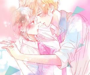 romance, shoujo, and manga image