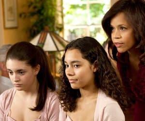 2010, brunette, and girl image