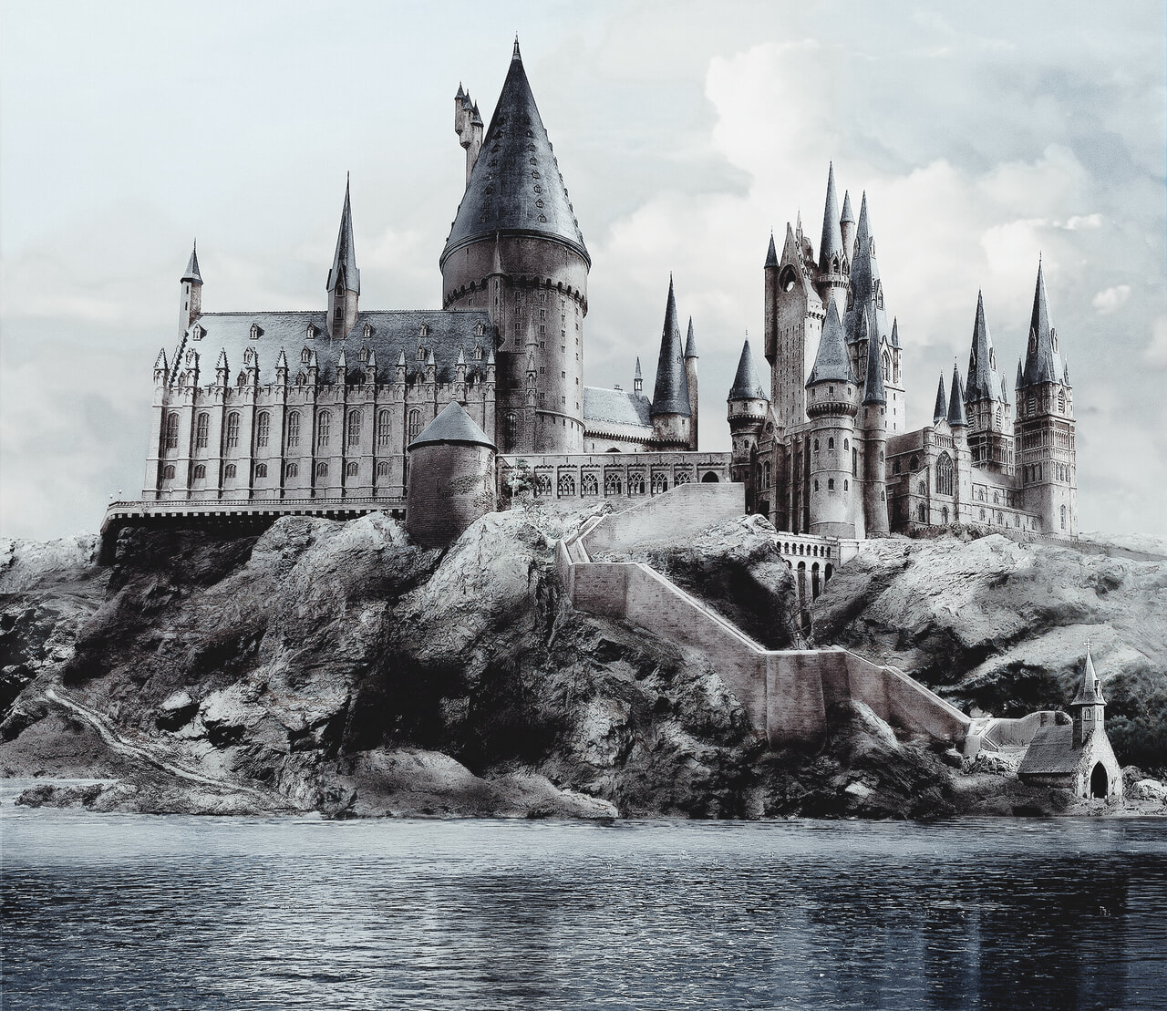 article, harry potter, and if i went to hogwarts image