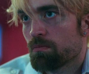 good time, movie, and robert pattinson image