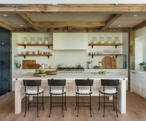 18 Jaw-Dropping Ideas For A Beautiful Rustic Farmhouse Kitchen