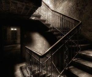 abandoned, architecture, and creepy image
