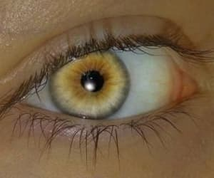 aesthetic, eye, and pretty image