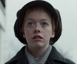 series, anne with an e, and amybeth mcnulty image