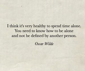 books, oscar wilde, and quotes image