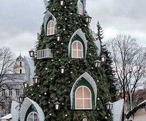 Christmas tree🎄🎄
