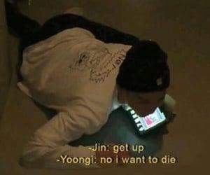 jin, yoongi, and kpop image