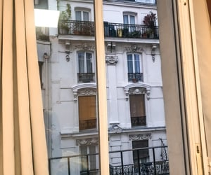 france, view, and bonjour image