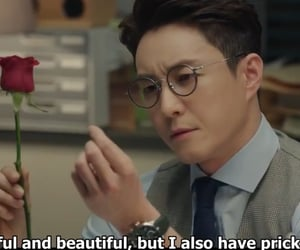 asia, lee dong wook, and touch your heart image