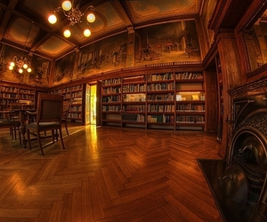architecture, atmosphere, and book image