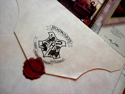 article, divination, and harry potter image