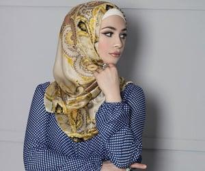muslim, modesty, and hijab image