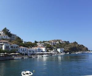 Greece, ikaria, and beauty image