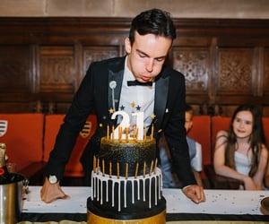 21, amazing, and cake image