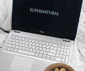 breakfast, dean winchester, and Halloween image