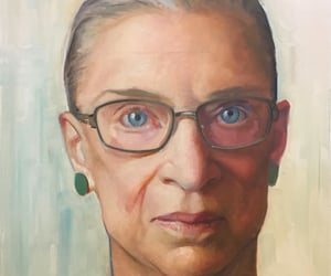 painting, gender equality, and portrait image