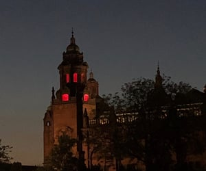 academia, academic, and dark image