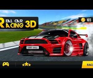 video, 3d game, and android game image
