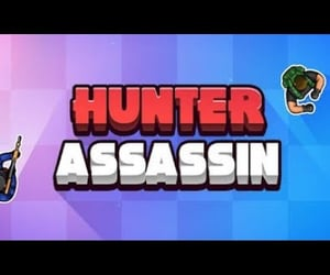 hunter, video, and game info image