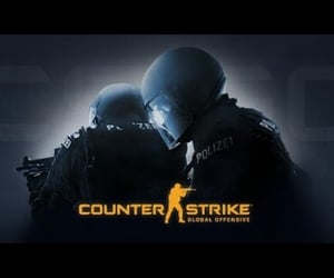 video, counter strike, and game info image