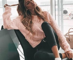 bohemian, fall fashion, and outfit image
