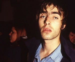 bae, loveofmylife, and liam gallagher image