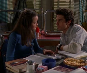 picture, gilmore girls, and jess image