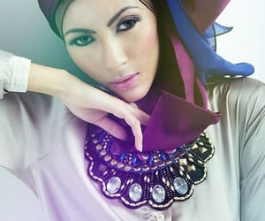 blouse, modesty, and hijab image