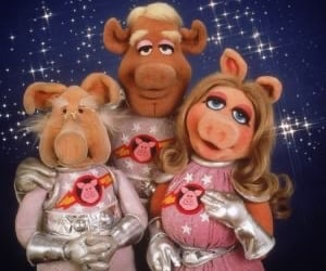 muppets and jimhenson image