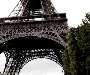 city, europe, and france image