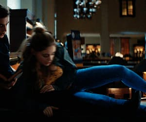 after, night, and tessa young image